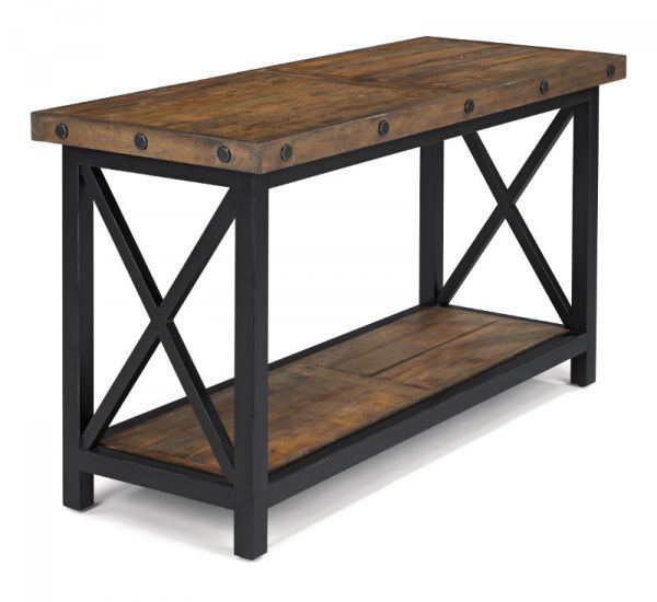 Picture of CARPENTER SOFA TABLE