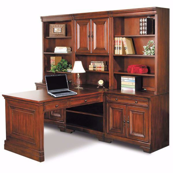 Picture of RICHMOND MODULAR WALL OFFICE