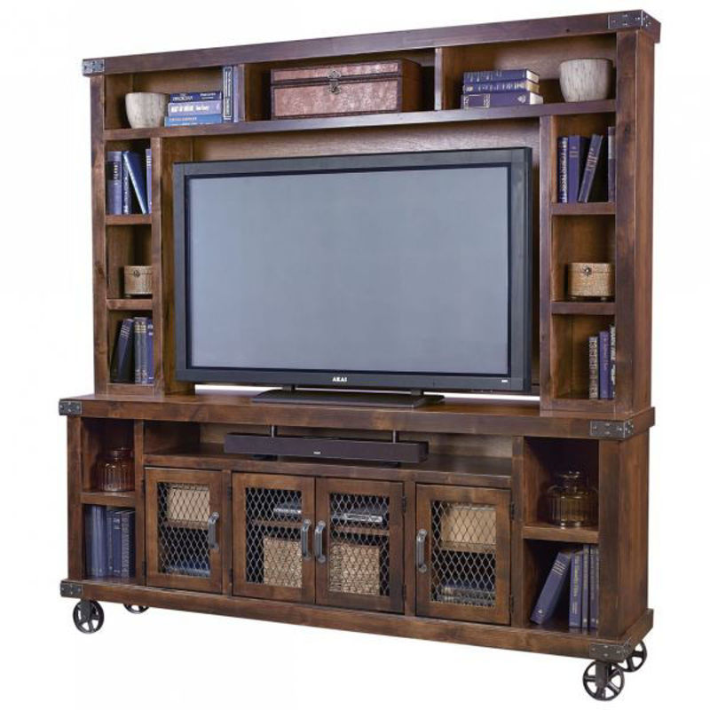 Picture of INDUSTRIAL TV ENTERTAINMENT