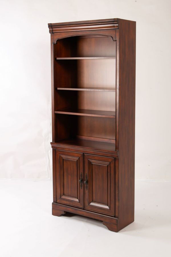 Picture of RICHMOND WALL BOOKCASE SET