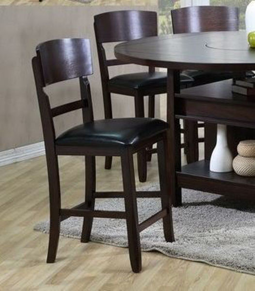 Picture of CONNER COUNTER HEIGHT CHAIR