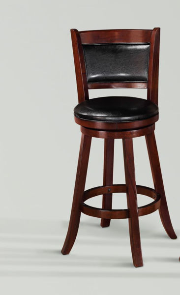"Picture of CECIL 29"" SWIVEL BAR STOOL"