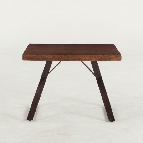Picture of MELBOURNE LIVE EDGE END TABLE