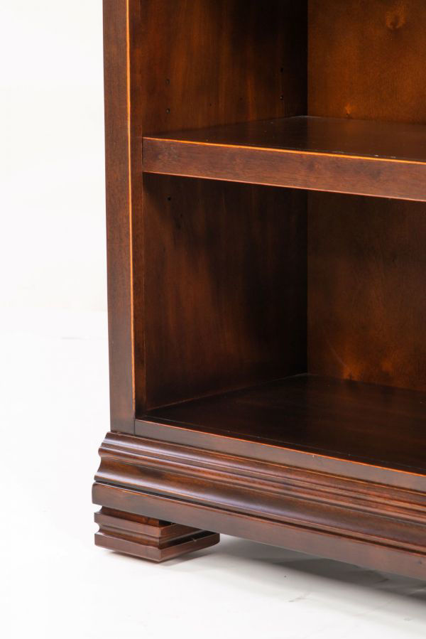 Picture of WESTON OPEN BOOKCASE