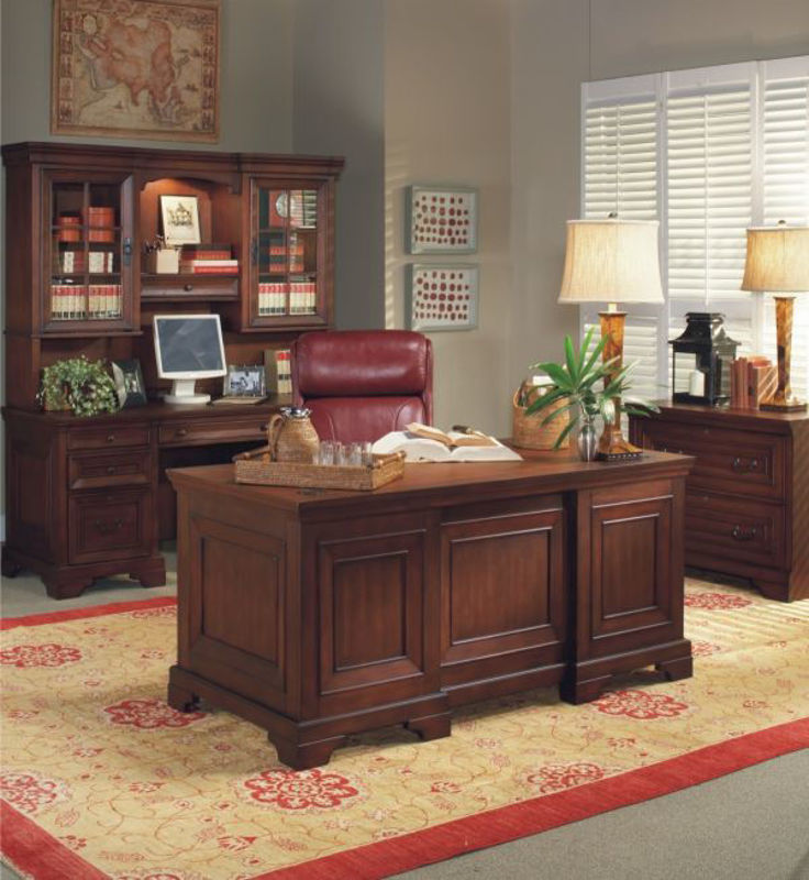 Picture of RICHMOND EXECUTIVE DESK