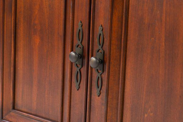 Picture of RICHMOND DOOR BOOKCASE