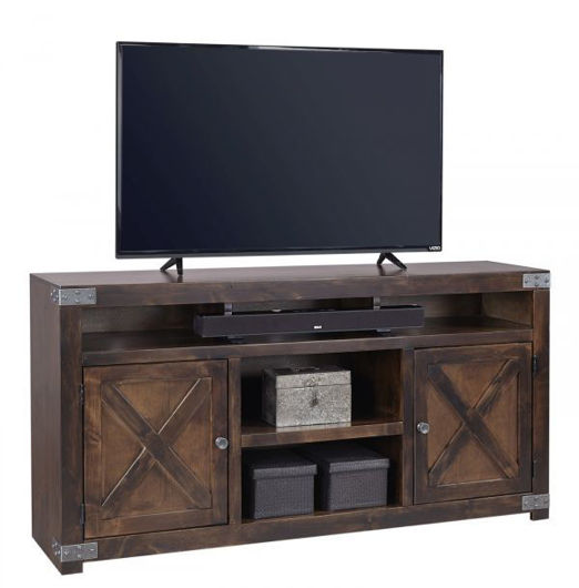 "Picture of URBAN FARMHOUSE 65"" TV CONSOLE"