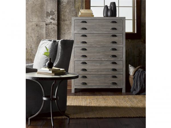 Picture of GILMORE FIVE DRAWER CHEST