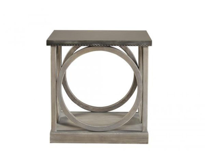 Picture of CARLTON END TABLE