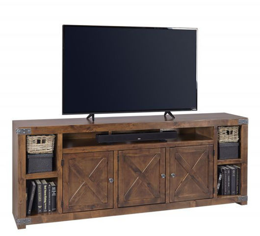 "Picture of URBAN FARMHOUSE 84"" TV CONSOLE"