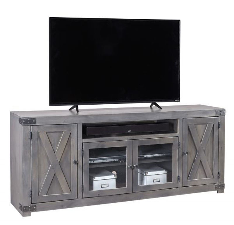 "Picture of URBAN FARMHOUSE 72"" TV CONSOLE"
