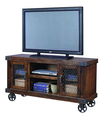 "Picture of INDUSTRIAL 55"" TV CONSOLE"