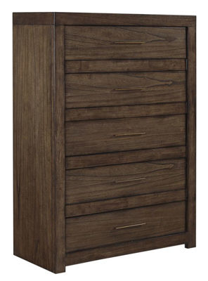 Picture of MODERN LOFT CHEST