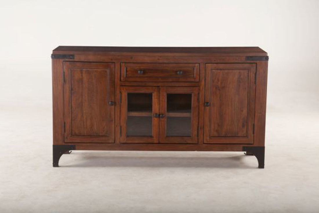 Picture of BIRMINGHAM SOLID WOOD SIDEBOARD