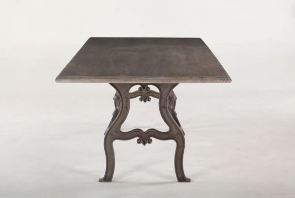 Picture of FOUNDRY SOLID WOOD DINING TABLE
