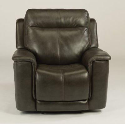 Picture of MILLER LEATHER POWER RECLINER