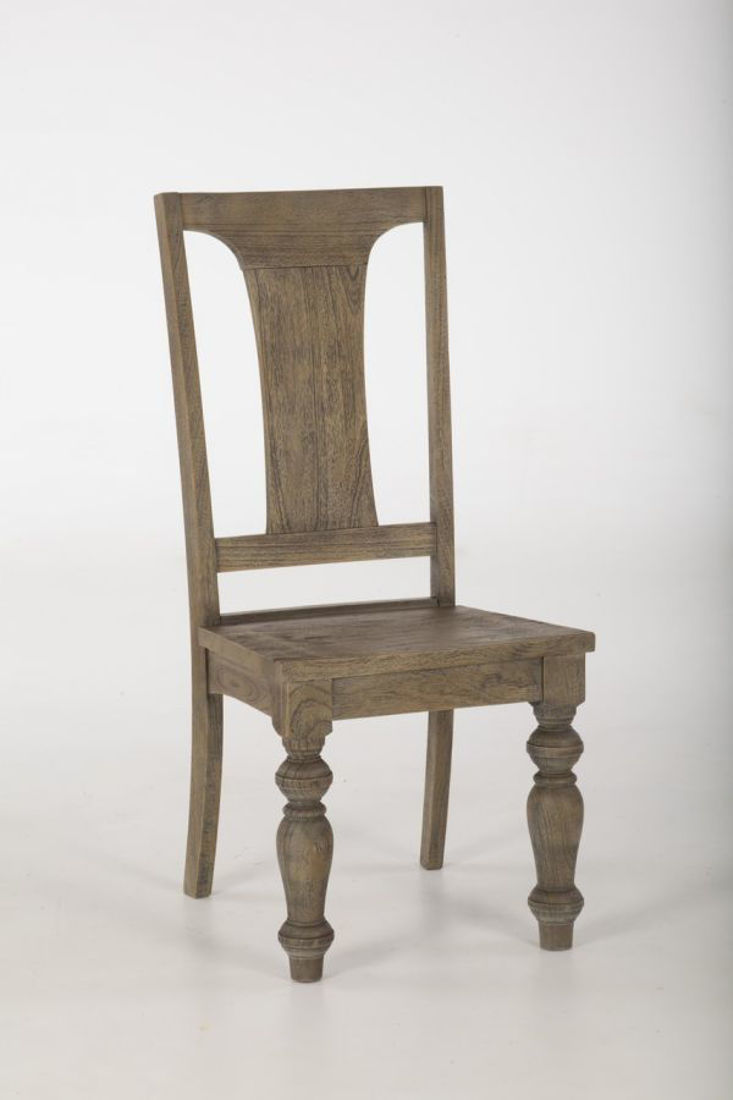 Picture of CHARLESTON SOLID WOOD SIDE CHAIR