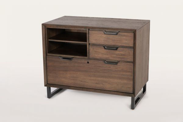 Picture of HARPER POINT COMBO FILE CABINET