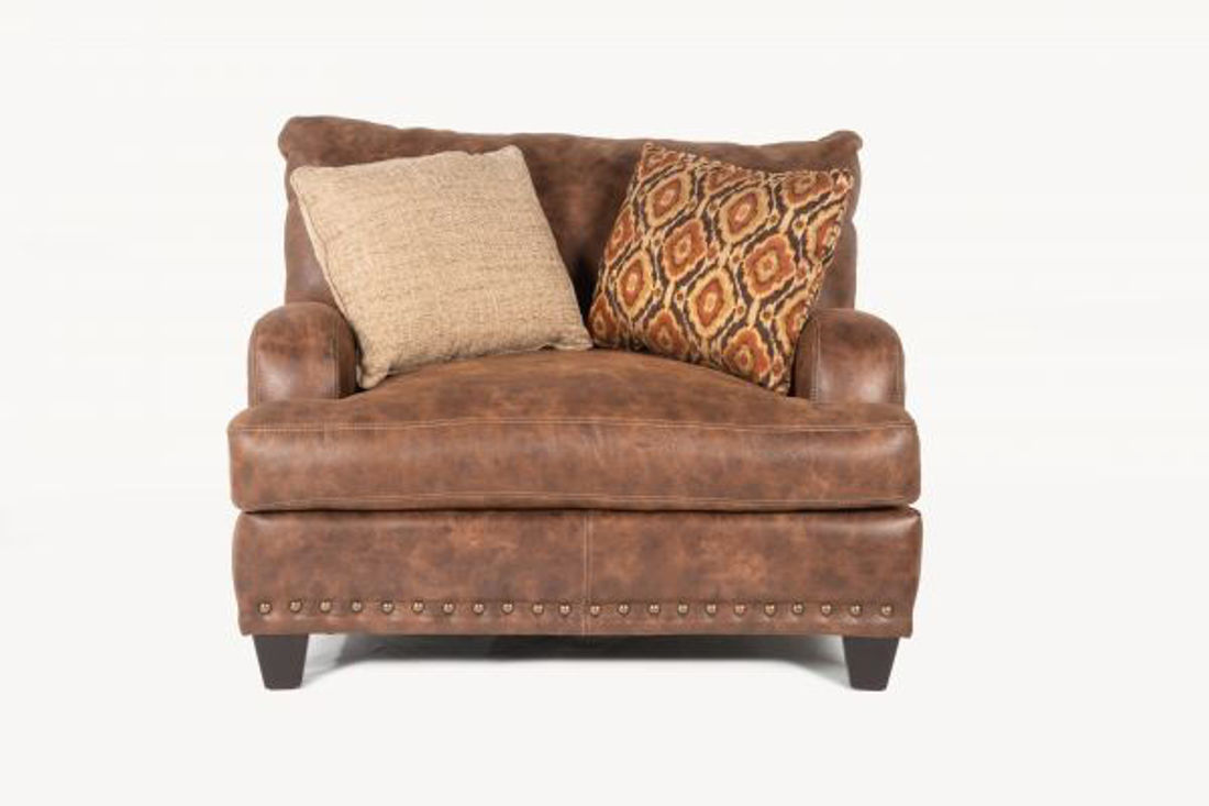 Picture of HOUSTON UPHOLSTERED CHAIR