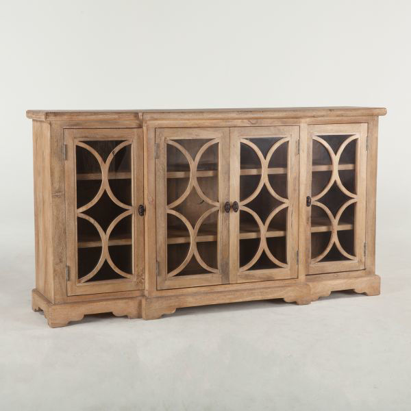 Picture of CORDOBA SOLID WOOD BREAKFRONT BUFFET