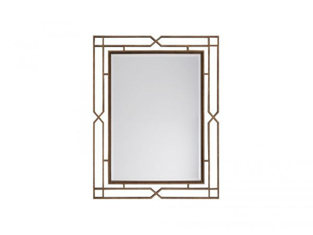 Picture of BELVEDERE MIRROR