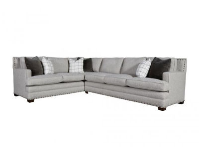 Picture of RILEY RAF SOFA UPHOLSTERED SECTIONAL