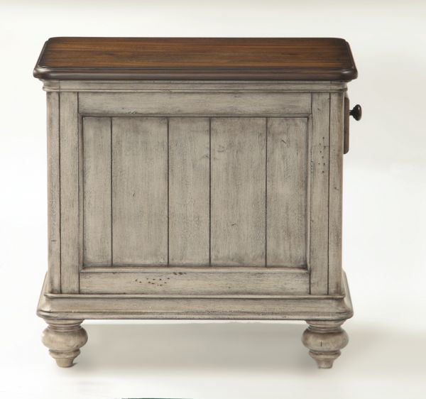 Picture of PLYMOUTH CHAIR SIDE TABLE