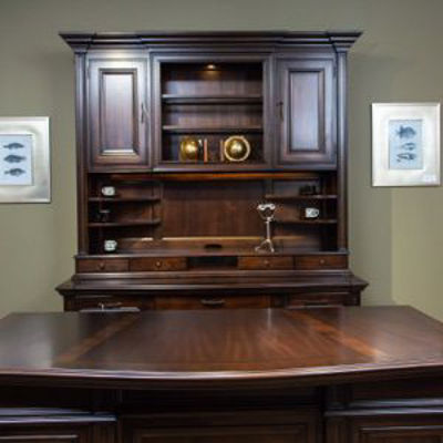 Picture for category Credenzas & Hutches