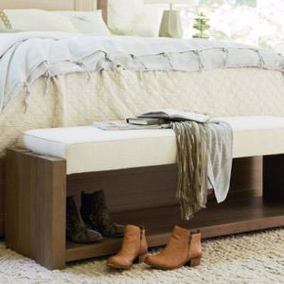 Picture for category Bed Benches