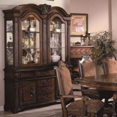 Picture for category China Cabinets