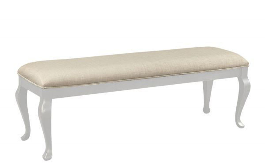 Picture of RETREAT BED END BENCH