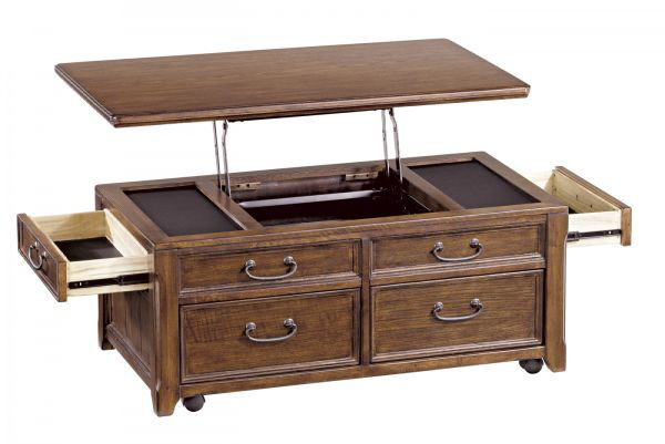 Picture of WOODBORO COCKTAIL TABLE