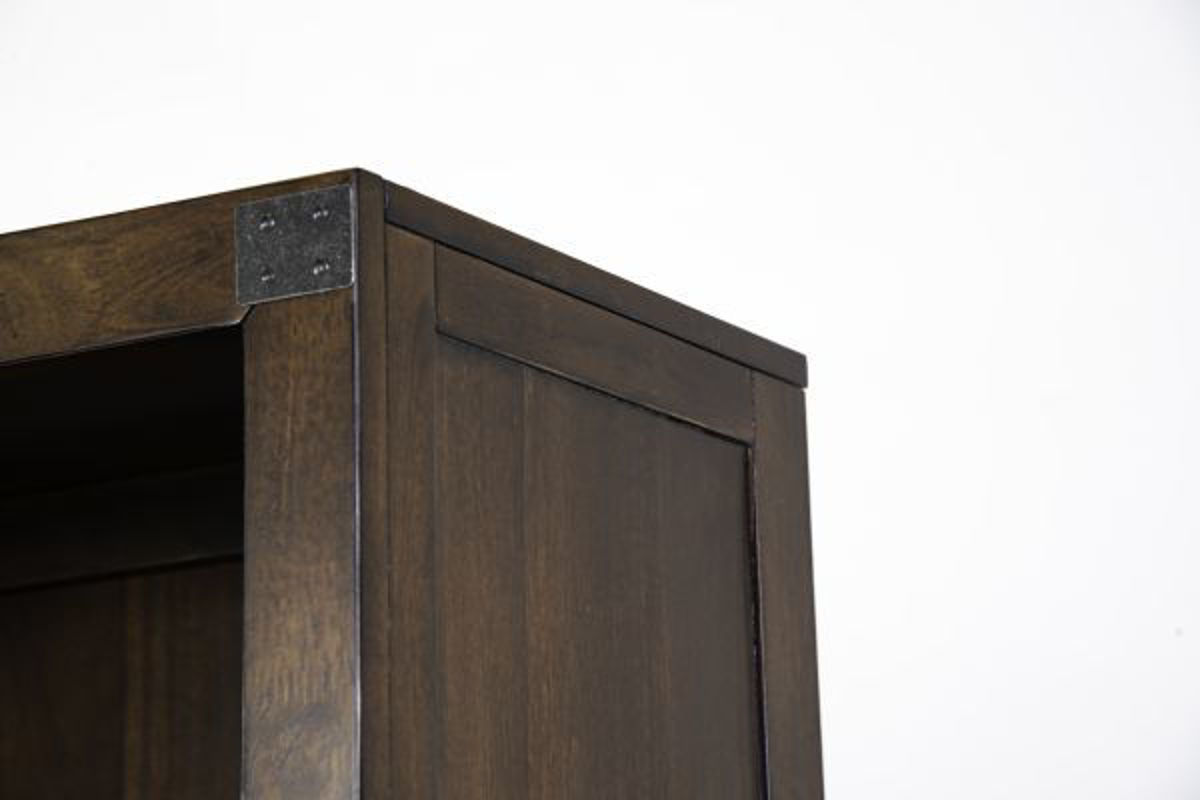 Picture of CANFIELD DOOR BOOKCASE