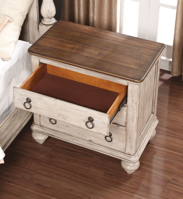 Picture of PLYMOUTH NIGHT STAND