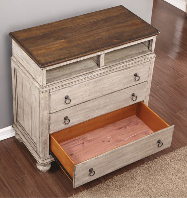 Picture of PLYMOUTH MEDIA CHEST