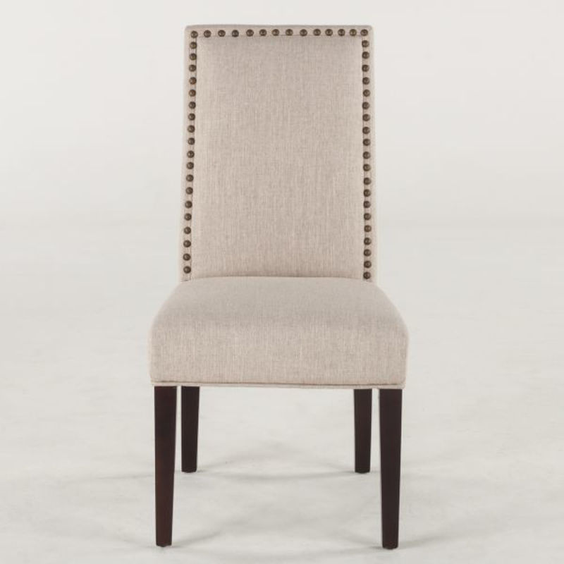Picture of JAMES BEIGE SIDE CHAIR