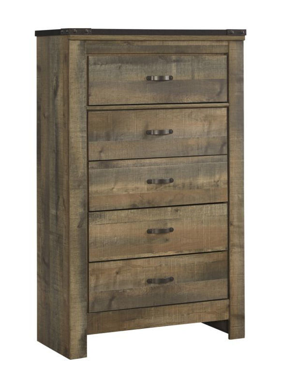 Picture of TRINELL CHEST