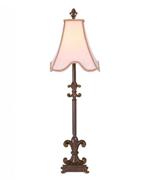 Picture of ORLEANS BUFFET LAMP
