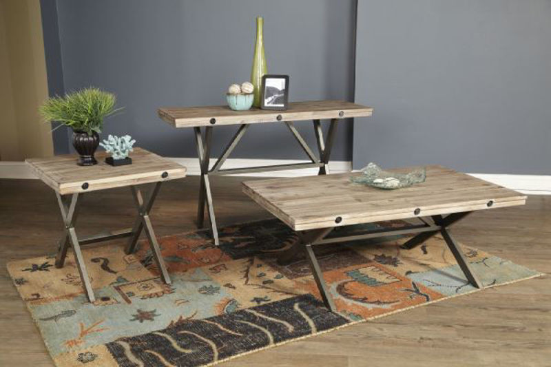 Picture of CALLISTA COCKTAIL TABLE