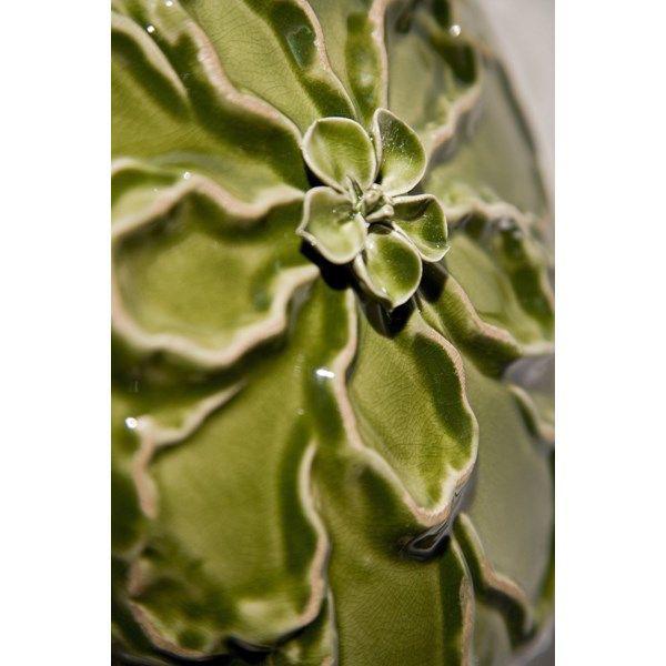 Picture of CERAMIC FLOWER VASES