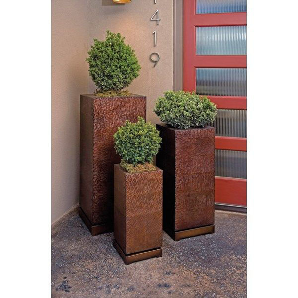 Picture of CKI TALL 5TH AVENUE PLANTERS