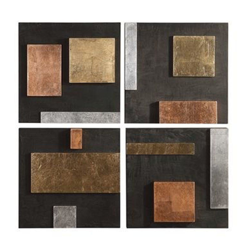 Picture of MIXED METALS