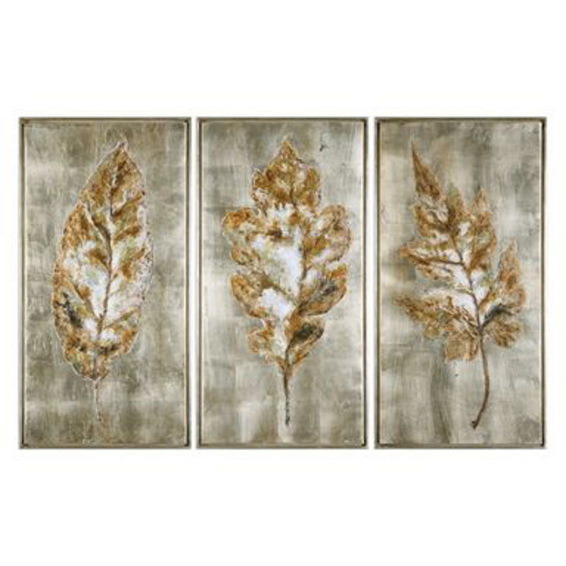 Picture of CHAMPAGNE LEAVES