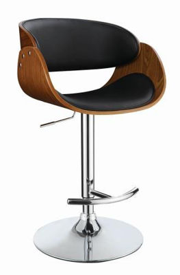 """Picture of 24""""-30"""" ADJUSTABLE BARSTOOL"""