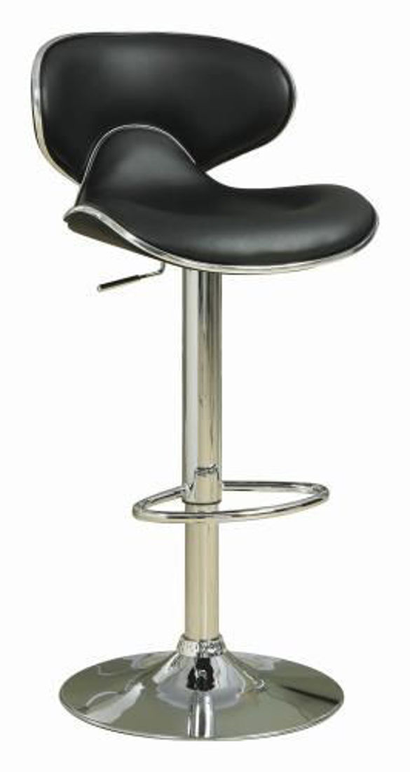 "Picture of 24""-30"" SWIVEL ADJUSTABLE BARSTOOL"