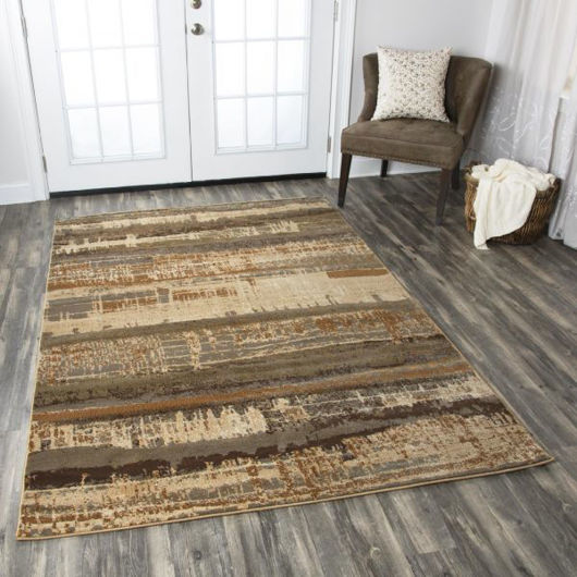 Picture of BELLEVUE TAN RUG
