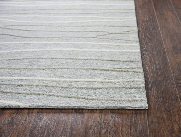 Picture of IDYLLIC WOOL RUG
