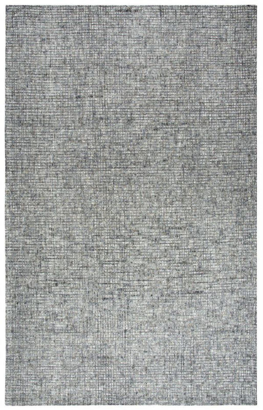 Picture of TALBOT GREY WOOL RUG