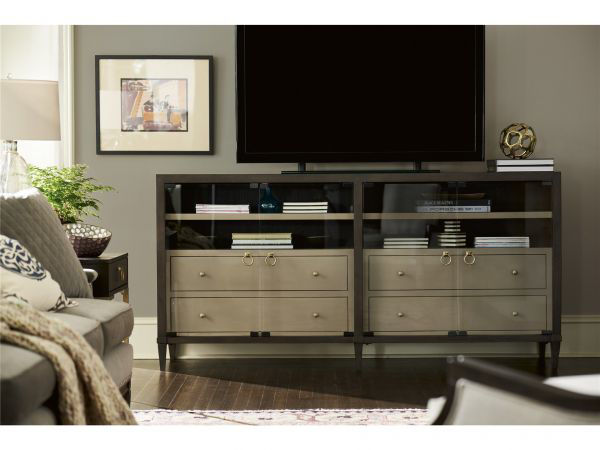 Picture of SOLILOQUY ENTERTAINMENT CONSOLE