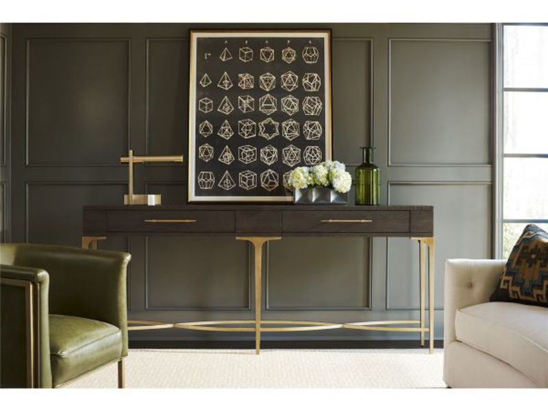 Picture of DAHLIA COCKTAIL TABLE
